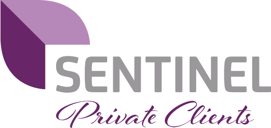 Sentinel Private Clients Logo