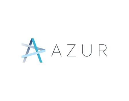 Azur Logo - Sentinel Risk