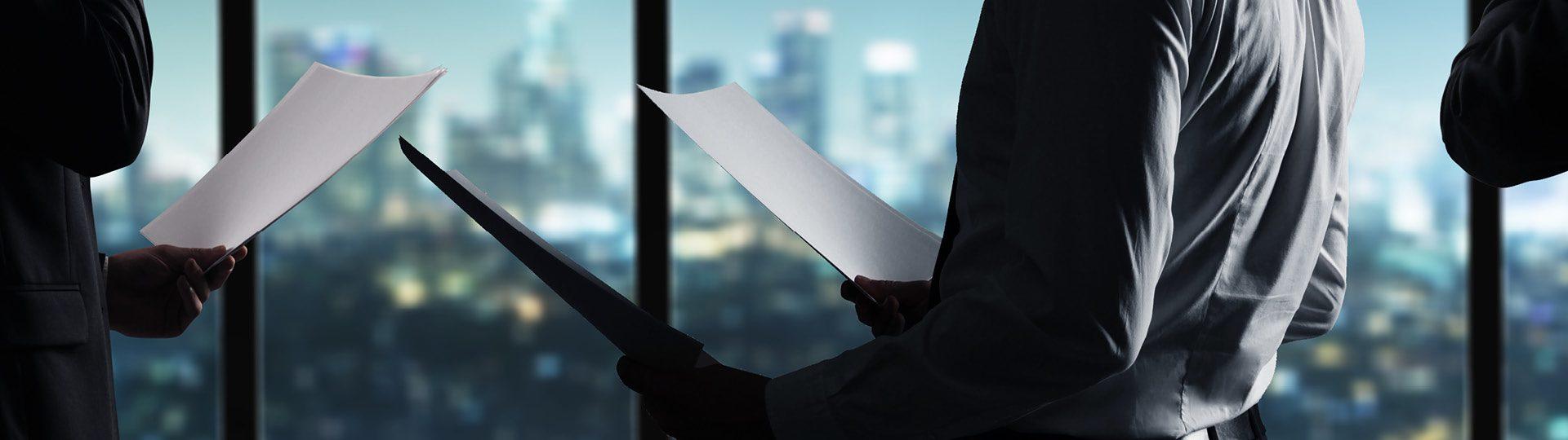 Corporate Risk - Sentinel Risk
