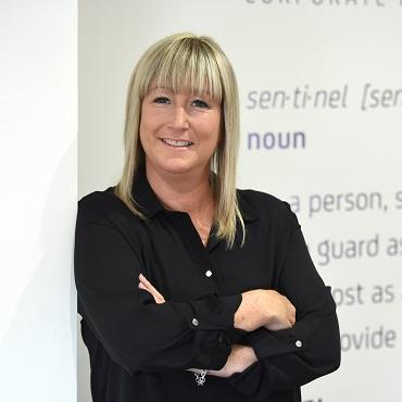 Sarah White - Sentinel Risk